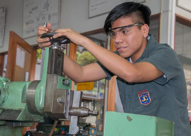 Mecánica de Producción/Soldadura